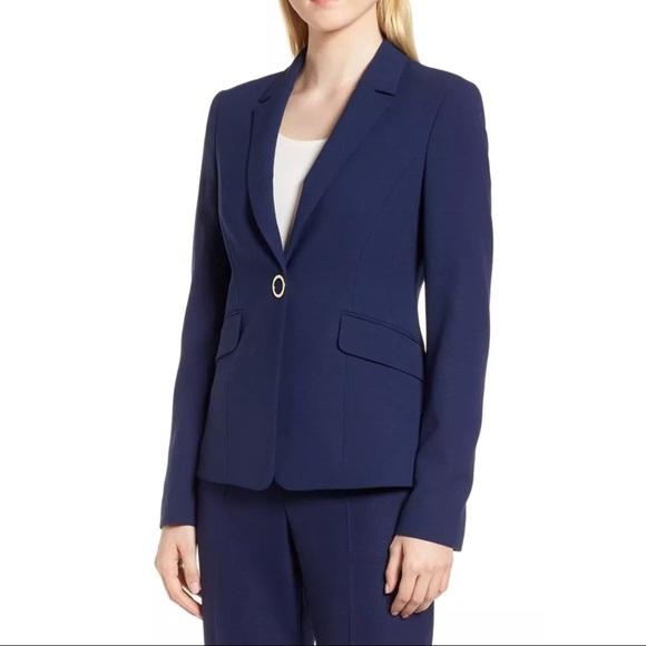 Hugo Boss Jackets Coats 575 Womens Jibalena Suit Jacketblaz